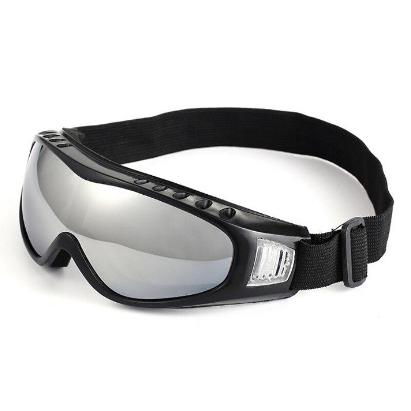 Лыжные спортивные очки, ветрозащитные УФ-защитные противотуманные очки, сноуборд, антибликовые очки