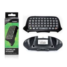 Mini 2.4GHz Wireless Controller Keyboard Keypad for Xbox 360 Console Game Kit цена