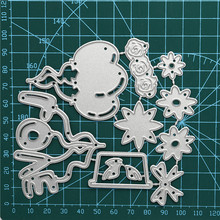 DiyArts Love Flower Dies Balloon Metal Die Cutting Die 2020 New Craft Die Die Scrapbook Embossing Die Christmas Die Cutting die grossen weltreligionen