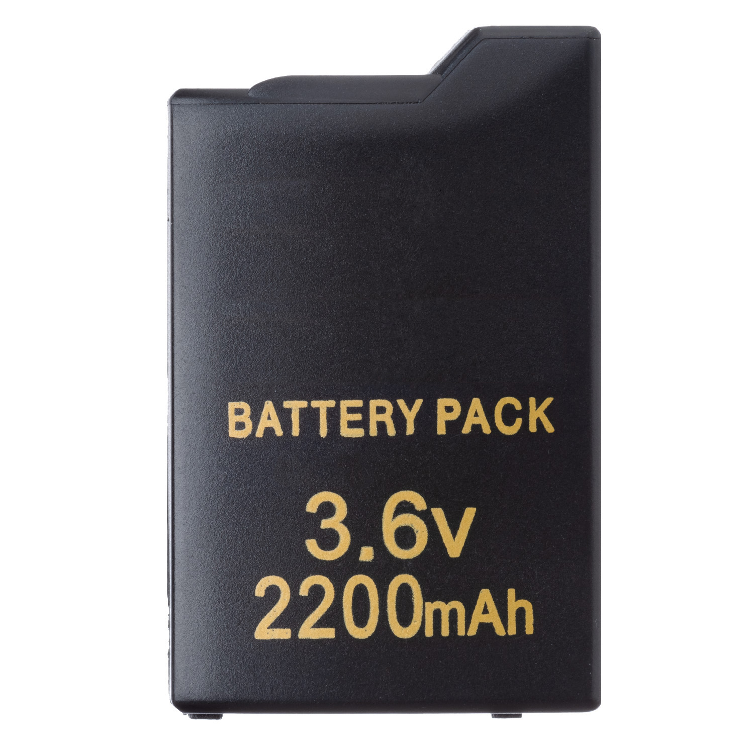 OSTENT 2200mAh 3.6V Rechargeable Battery Pack Replacement For Sony PSP 1000 Console
