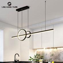 Modern Led Pendant Light…