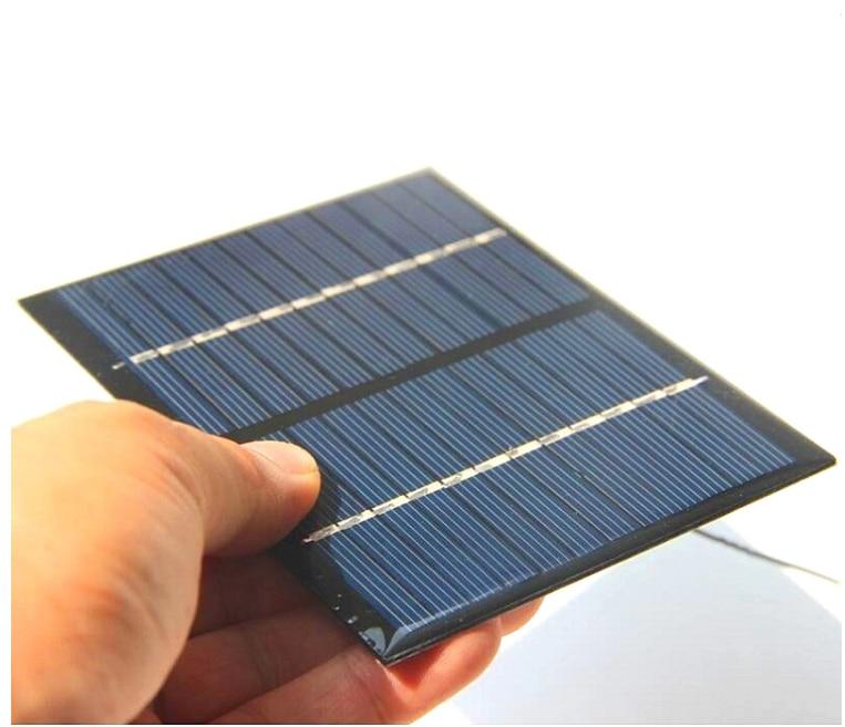 15w 12v modulo de celula solar policristalino 04