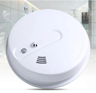 Smoke Heat Detector Is Wireless Temperature Sensor 433 Mhz