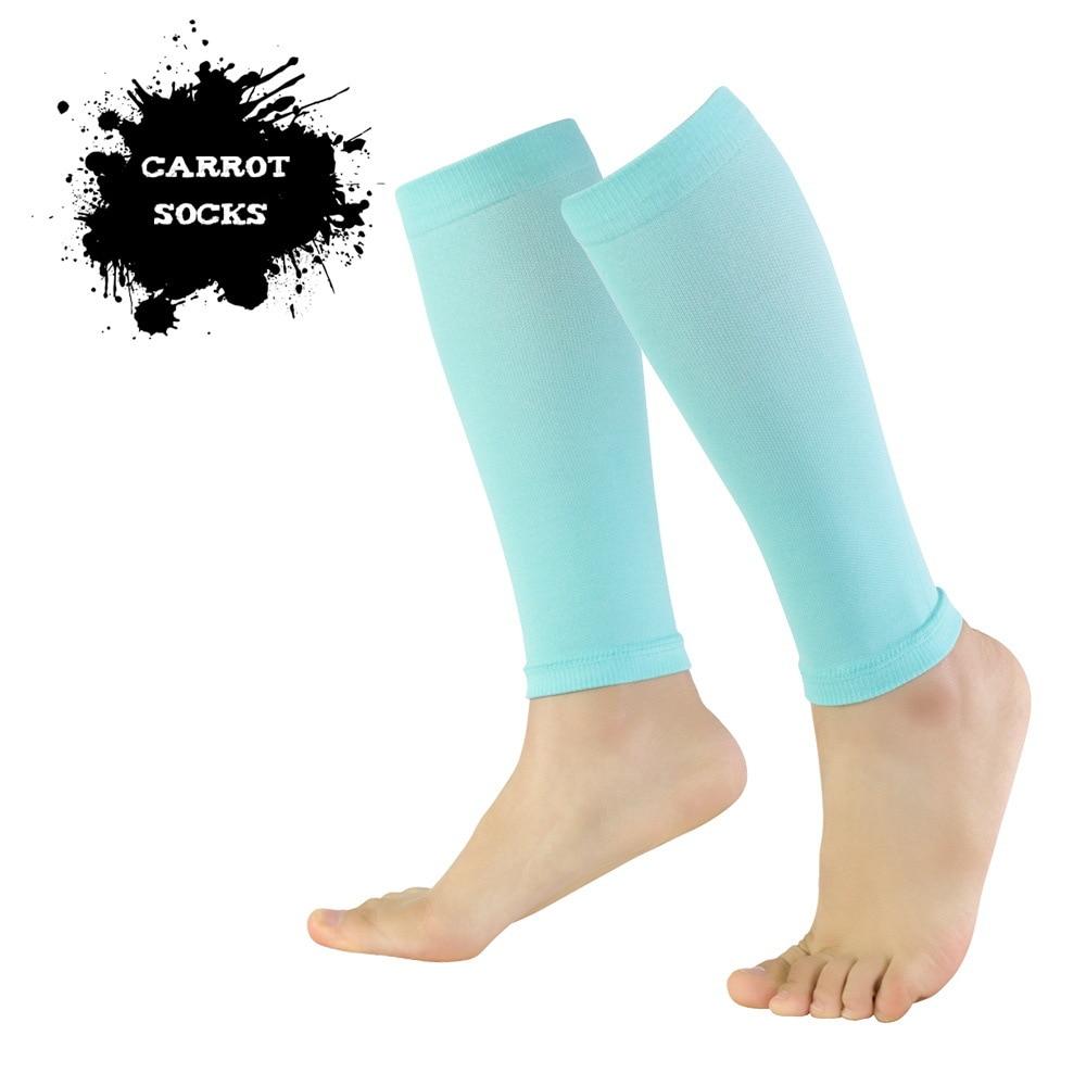 Sports Leg Guard Customizable Logo Leg Sleeve Basketball Pressure Ultra-stretch Running Marathon Outdoor Riding Men And Women Wh