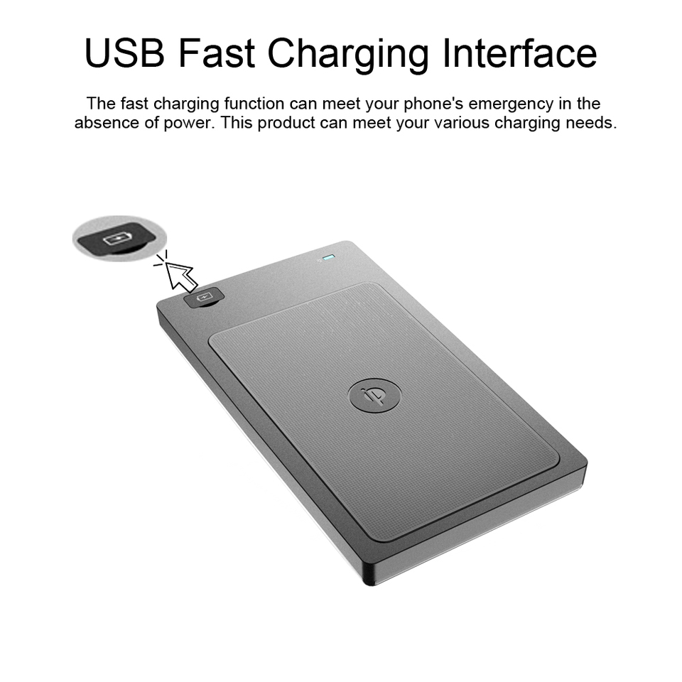 QI Car Wireless Charger Fast Charging For Audi A3 2014 2019 Intelligent Infrared Phone holder For Iphone Samsung