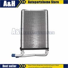 MR500659 Car Aluminum Front Heater Core Radiator For Mitsubishi Montero Pajero III 3rd IV 4th 2000-2016 MR 500659 MR-500659