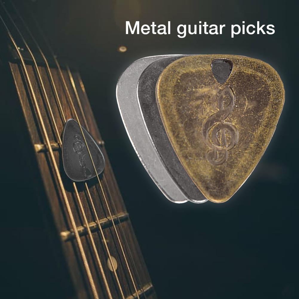 Basics 30 piezas P/úas de dedo para guitarra