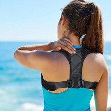 Magnetic Therapy Posture Corrector Brace Shoulder Back Support Belt for Braces & Supports Belt Shoulder Posture Correction magnetic therapy posture corrector brace shoulder back support belt for braces