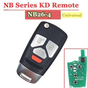 Image 2 - Hot (5 قطعة/الوحدة) NB26 4 زر kd900 البعيد 3 زر NB سلسلة مفتاح العالمي متعددة الوظائف ل KD900 URG200 البعيد ماستر
