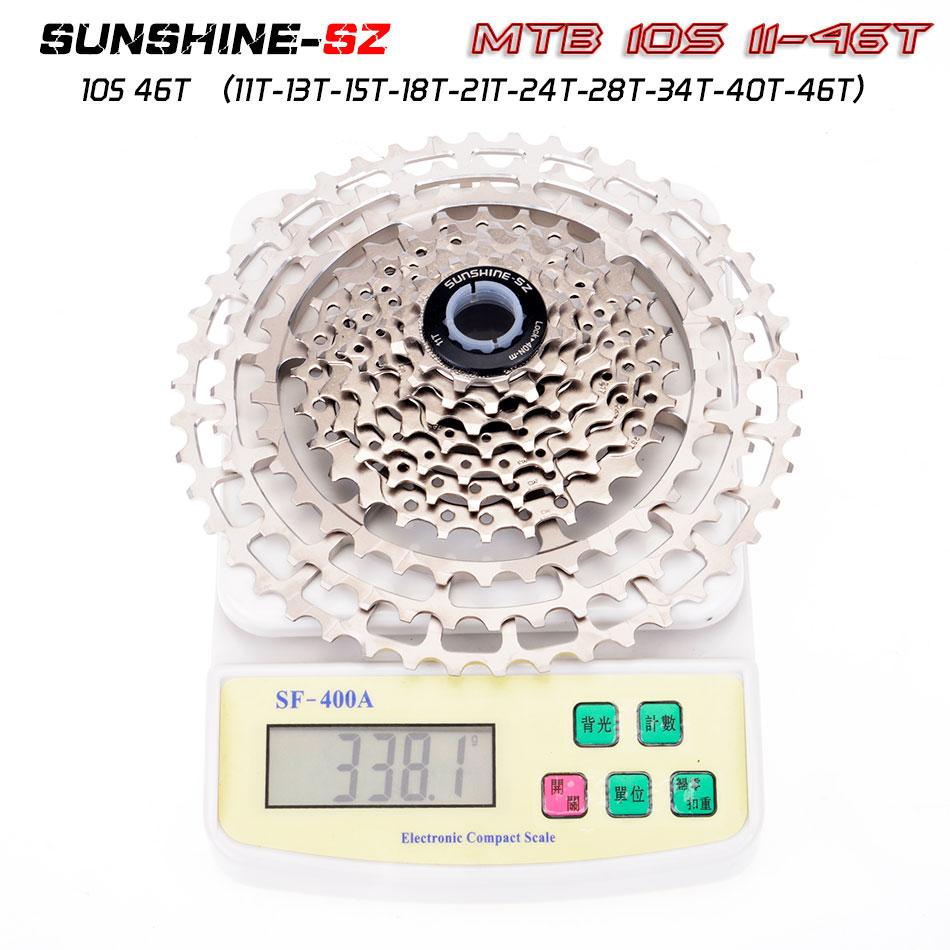 Sunshne mtb 11 geschwindigkeit 11 50 t