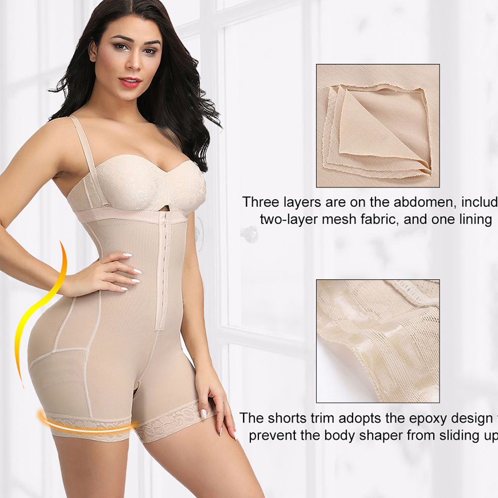 Your wedding dress is only going to look good, if you look good in your bridal shapewear