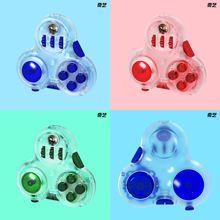 Развивающая игрушка qiyi для детей круглая антистрессовая развивающая