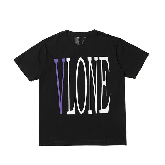 VLONE White Shirt 1