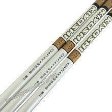 Nuevo mango de Golf OBAN grafito blanco 04S palo flexible palo de Golf palo de madera envío gratis