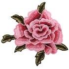 1pcs Peony Flower Ap...