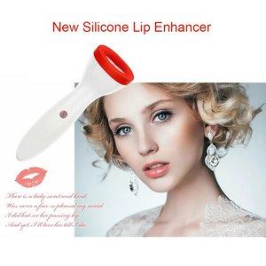 Силиконовое устройство для подтягивания губ, автоматическое электрическое устройство для подтягивания губ, инструмент для красоты, более толстые губы|Устройство для ухода за кожей лица|   | АлиЭкспресс