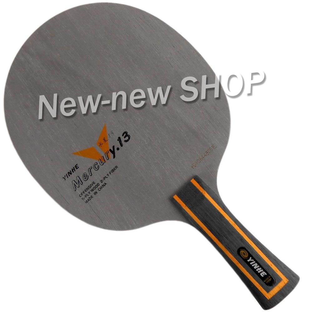 Yinhe Mercury.13 Y-13 Y13 Y 13 Table Tennis PingPong Blade