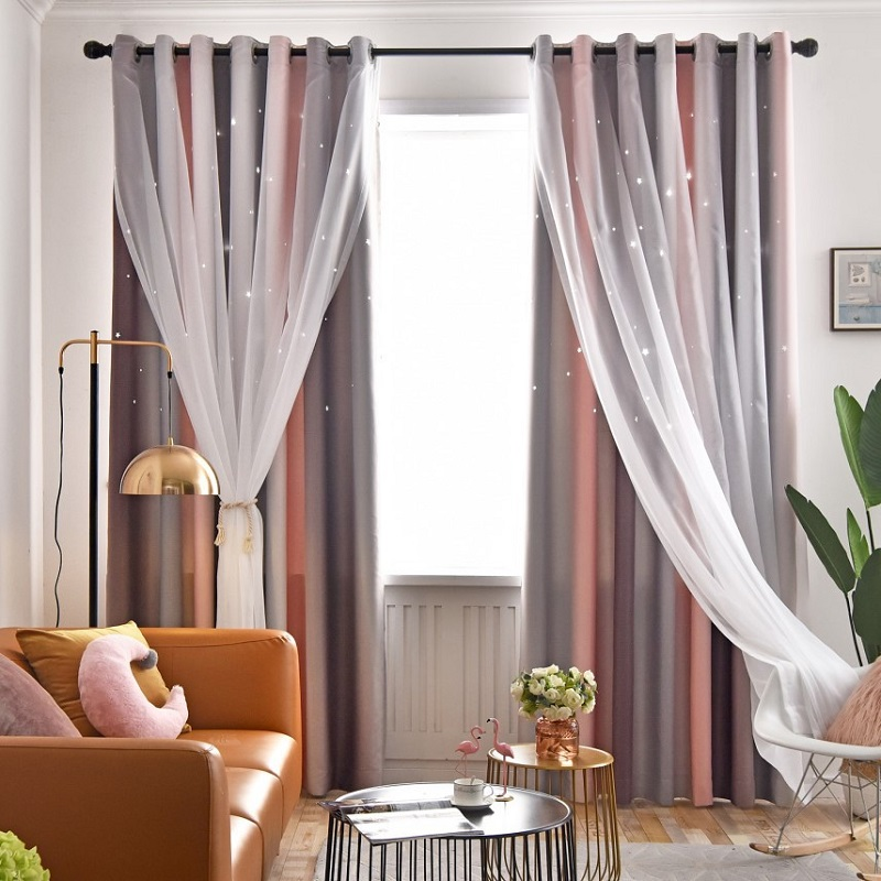 check MRP of striped window curtains