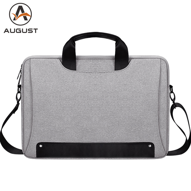 High Quality Men Women Briefcase 15.6 Inch Laptop Handbag 13.3 14.1 Inch Ipad Bag Bussiness Office Bag For Men Casual Men Bag