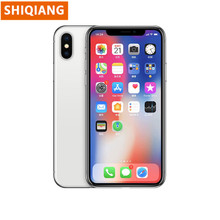 Apple iPhone X Used Original Smartphone Unlocked  Face ID LTE 5.8 inch Mobile Phone Hexa Core IOS 3+64/ 256GB 12.0MP cell phone