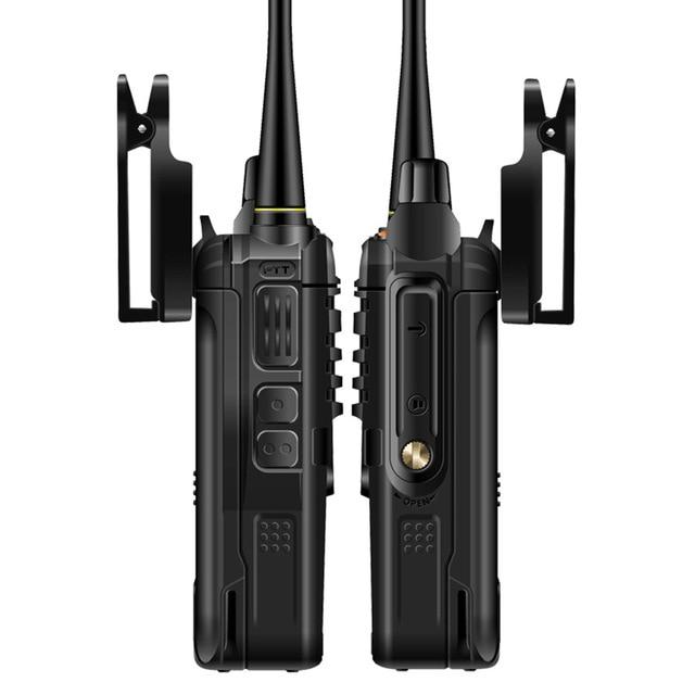 2021 Baofeng UV-9R plus Waterproof IP68  Walkie Talkie High Power CB Ham 30-50 KM Long Range  UV9R portable Two Way Radio 3