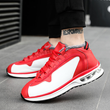 Leader Show Men Sports Shoes Trend Outdoor Solf Trend Sneake