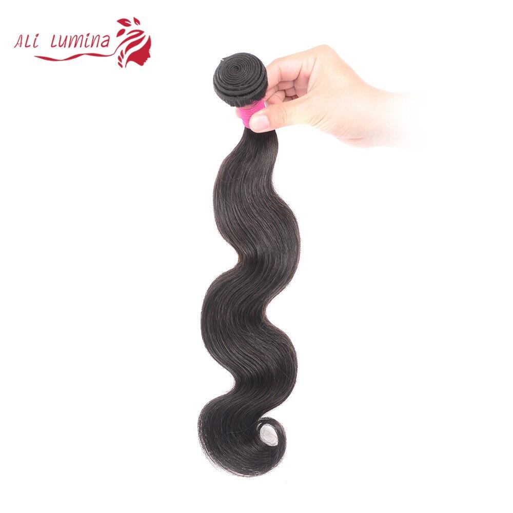 Natural Color Hair   Bundles Body Wave Bundles  Hair  1 2 3 PCS  2