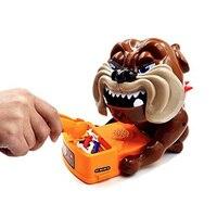 Остерегайтесь лай собаки Новинка игрушка для розыгрыша смешной подарок настольная игра для детей/семьи Вечерние