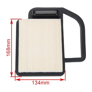 Air Filter 20 083 02s Pre Filter with Fuel Filters Tune Up Kit for Kohler SV470 N1HF c1m w26 carburetor with 530057925 air filter fuel line filter tune up kit for poulan p3314 p3416 p3816 p4018 pp3416 pp35