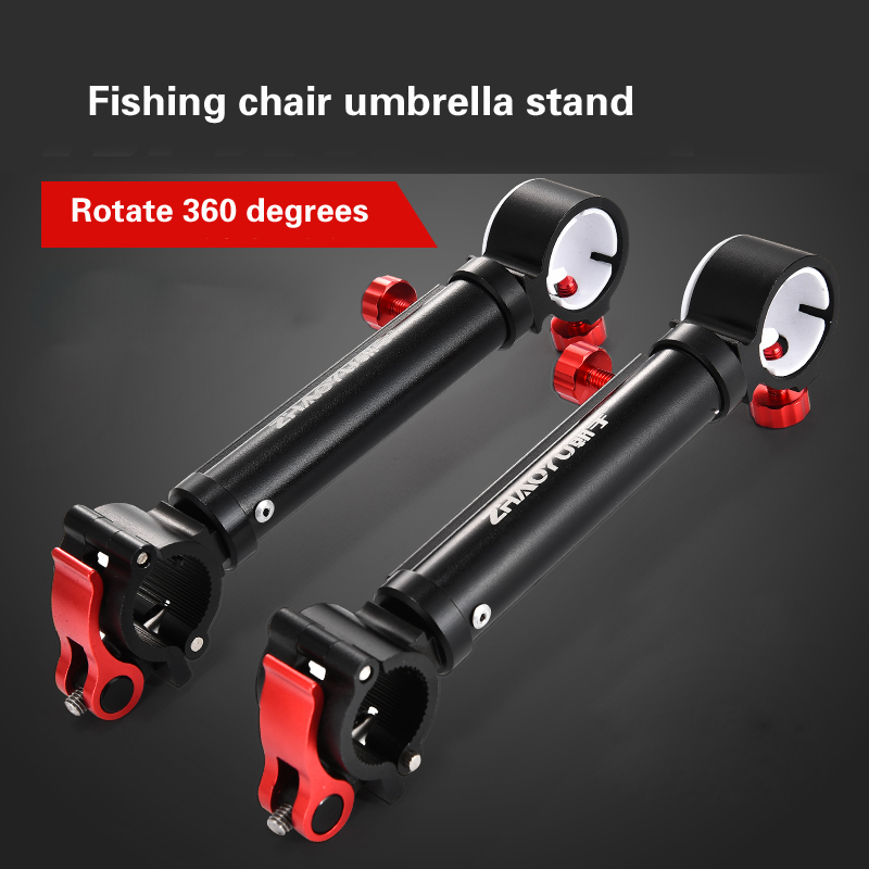 Rtengtunn Umbrella Universal Stand Holder Fishing Chair Fishing Accessories Fixed Tool