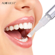 AuQuest Zähne Bleaching Stift PC Peroxid Zahn Gel Dental Oral Care Teeth Bleaching Paste Bleichen Werkzeuge(China)