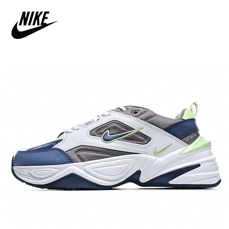 Galleria fotografica Originale <font><b>Nike</b></font> M2K Tekno Retro Sport di Viaggio Papà Scarpe da Uomo Taglia 40-45 AV4789-106