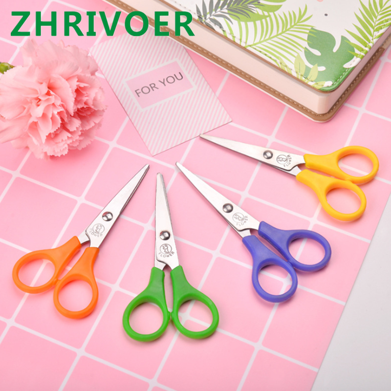 Sewing Bag, First Aid Kit, Small Scissors, Mini Student Scissors, Stationery, Color Scissors