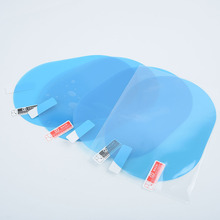 $ 2.54 Foggy weather Mirror Protective Film Driving Safety Universal Replacement