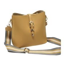 PU Women's Crossbody Bags Solid Color Shoulder Bags for Ladies Handbag Fashion Female Messenger Bags Waterproof Women Tote Bags