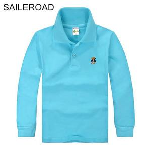 SAILEROAD 3-15Year Big Childre