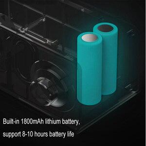 Image 5 - Xiaomi 5.0 Qualitell Bluetooth Speaker Draadloze Oplader Witte Ruis Donkergroen Speaker Epp 10W/15W Snel Opladen slaap Speaker