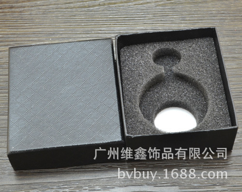 Watch Packaging Gift Box Accessories Pocket Watch Gift Box Collocation Pocket Watch Box Only