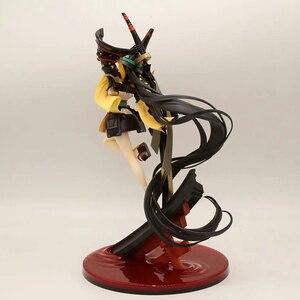 Image 5 - Onmyoji Kokakuchou Demon Knife Girl PVC Action Figure Anime Figure Model Toys Sexy Girl Figure Game Statue Collection Doll Gift