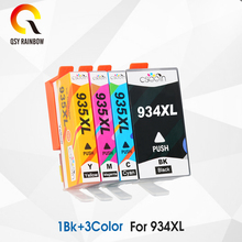 CMYK SUPPLIES replacement For HP 934 935 934XL 935XL Ink Cartridge For HP Officejet Pro 6230/6830/6835/6812/6815/6820 Printer