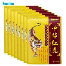 Plaster Joint Herbal-Balm Sumifun Muscle-Pain-Relief Rheumatoid Arthritis for 8pcs/bag