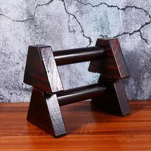 2020 de madeira calisthenics handstand ginásio exercício treinamento barra paralela 1 par fitness esporte push up stands haste dupla suporte