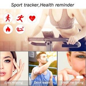 Image 5 - KW06 남자 스마트 시계 IP68 방수 블루투스 통화 심장 박동 모니터 와이파이 GPS 카메라 Smartwatch 안드로이드 Xiaomi IOS 전화 번호
