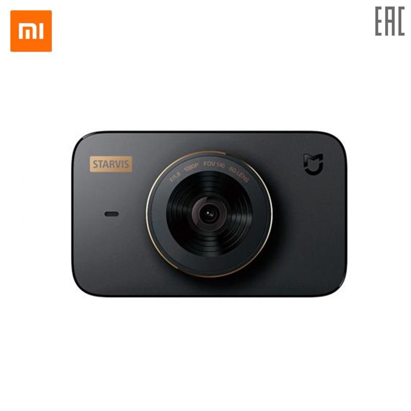 Видеорегистратор Mi Dash Cam 1S цена и фото