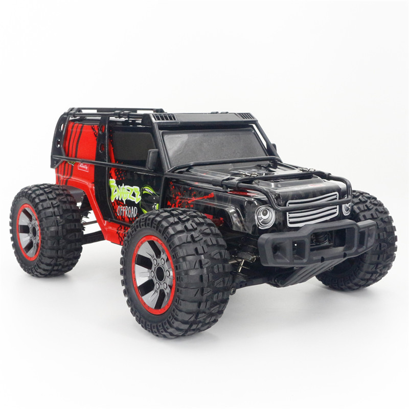 PXtoys RC Car 9204E 1/10 2.4Ghz 4WD Remote Control Car Electric High Speed 40km/h Crawler Off-Road Car RTR Model Vehical Toys