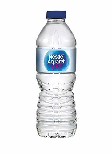 Agua Aquarel Minera.nat.pet 0, 5l