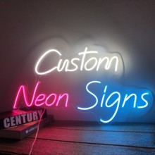 Custom neon sign LED Private customize light for order (please do not order this link unless contact with saler)