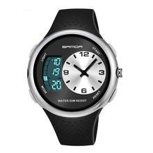 Новые модные мужские часы Популярные Роскошные многофункциональные