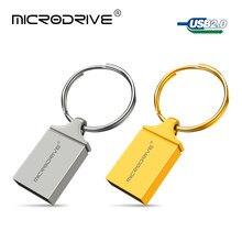 Super Mini 32gb usb-Stick stick 64gb usb 2.0 stift stick 16gb flash Memory Stick Für microsd karte tablet mit schlüssel ring