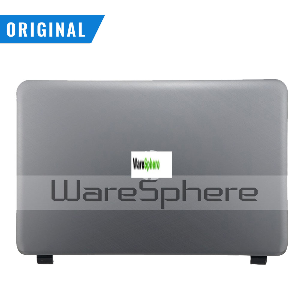 New FOR HP TPN-C117 Lcd Back Rear Lid Cover
